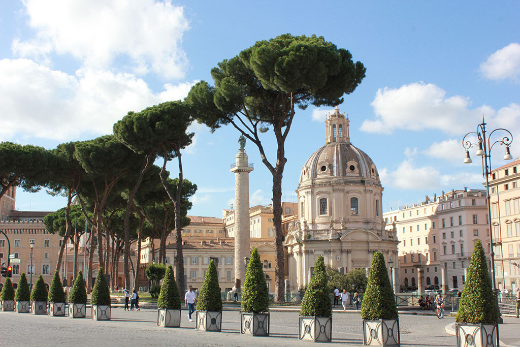 Roma Antiga com Filosofia