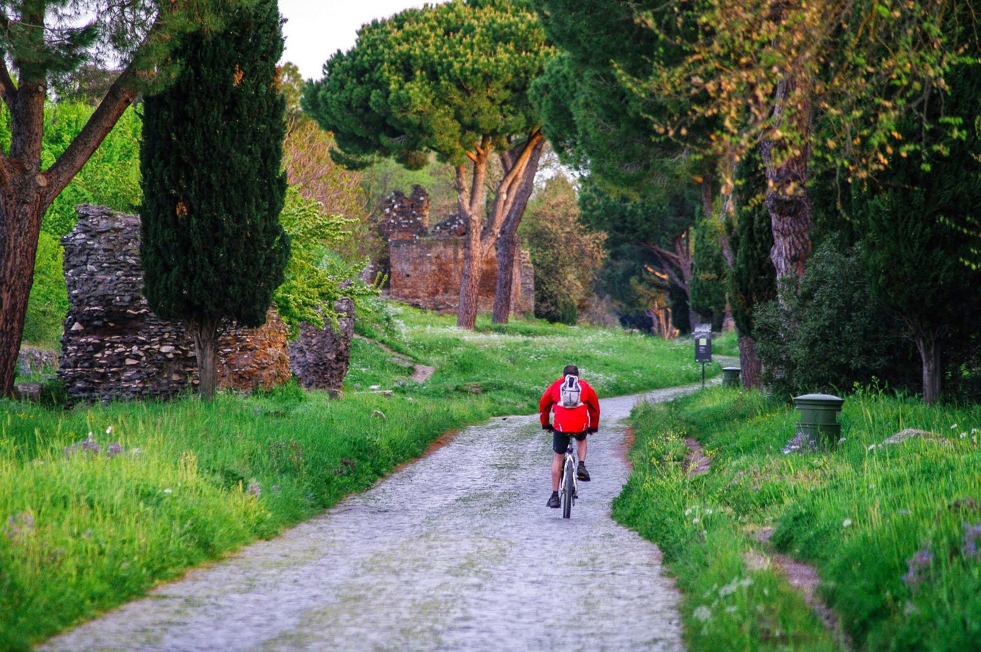Appia Antiga
