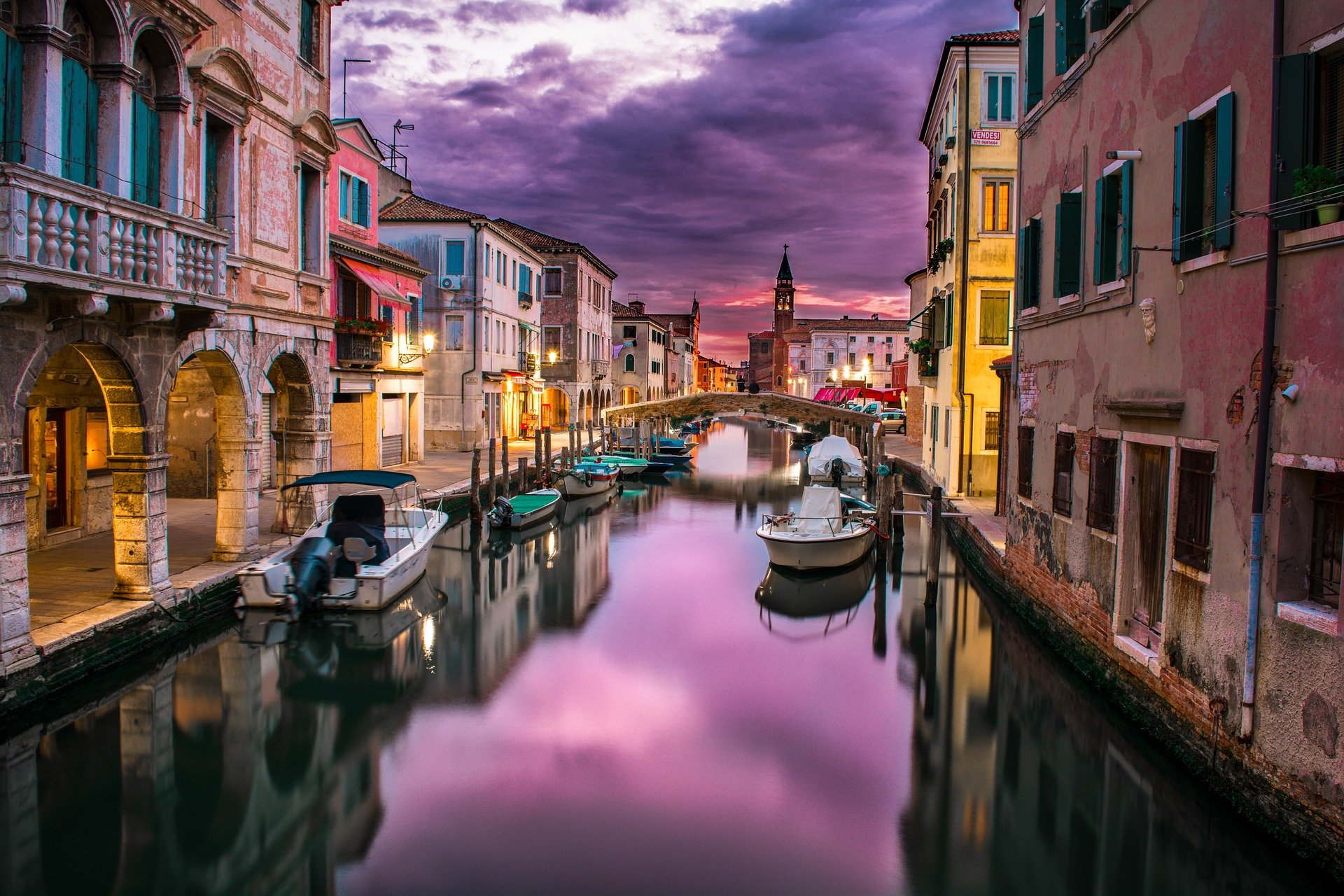 Veneza Maravilhosa