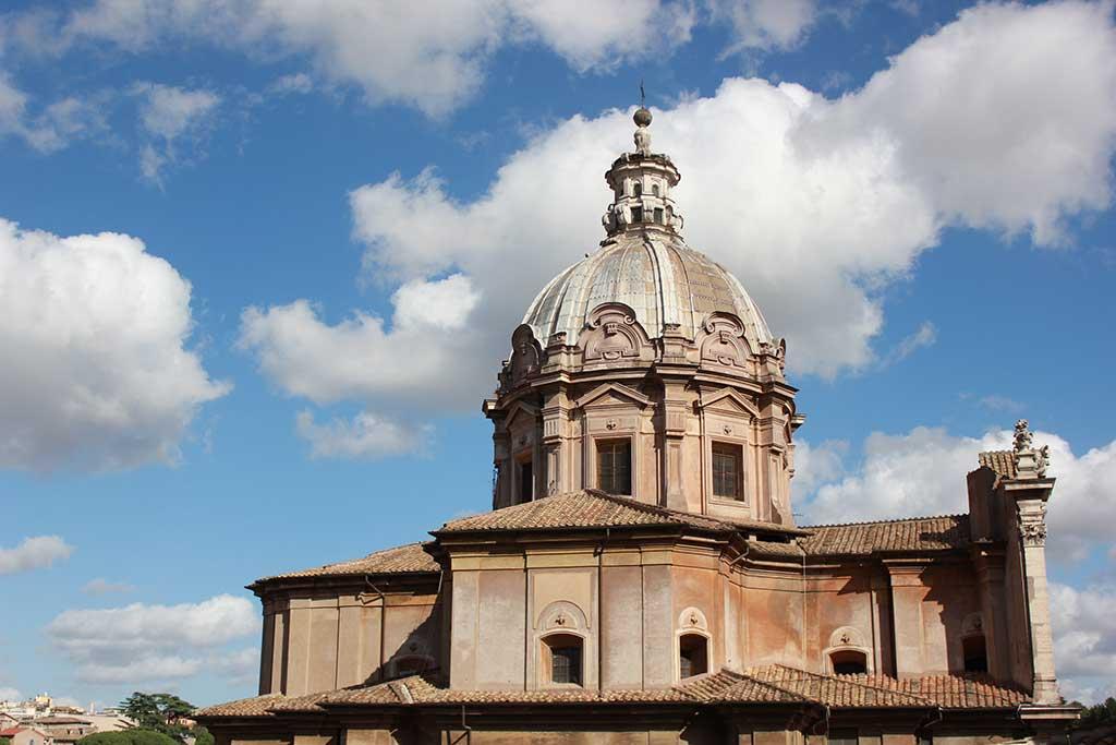 As Igrejas de Roma