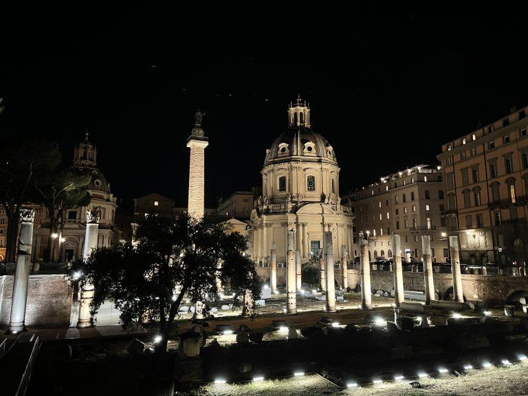 Roma Iluminada